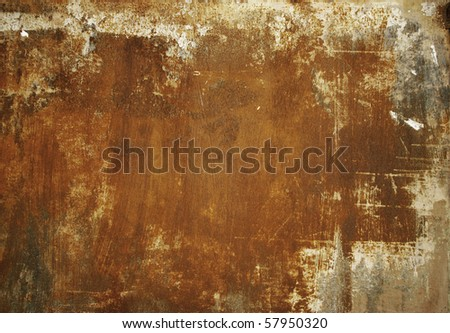 metallic texture background - stock photo