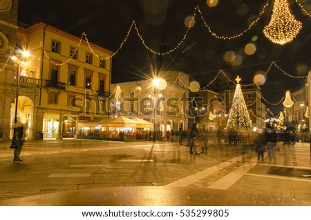 High Quality Metaphor Hectic Life Christmas Time Stock Photo 535299805   Shutterstock