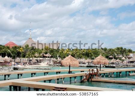 Mexico - stock photo