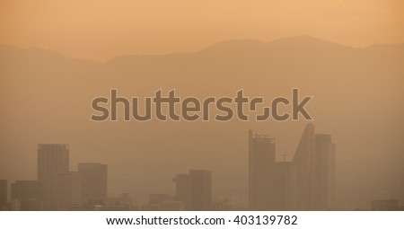 Mexico City. Downtown  - stock photo