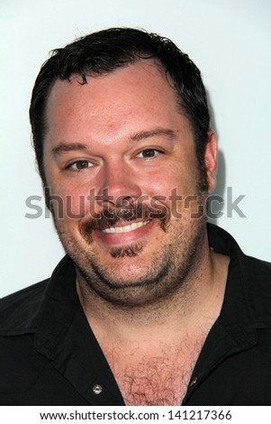 "Michael Gladis at ""The East"" Los Angeles Premiere, Arclight, Hollywood, CA 05-28-13"