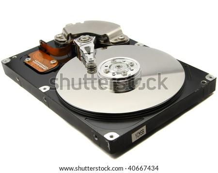 Micro-technologies - stock photo