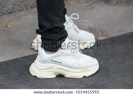 balenciaga shoes 2018