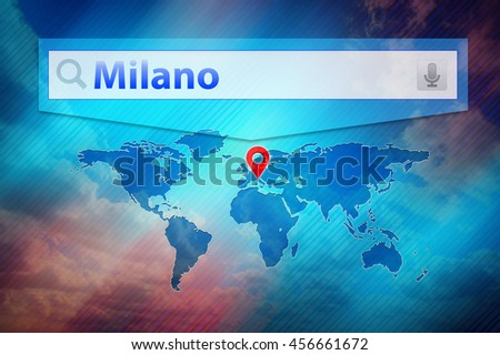 Syria search result location syria country stock illustration milano search result location milano city on the global map text milano in the gumiabroncs Image collections