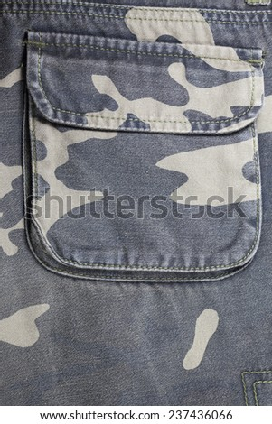 Military green camouflage background. - stock photo