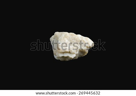mineral marble - stock photo
