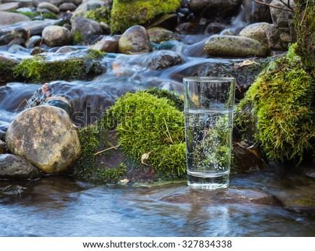 Заказ воды