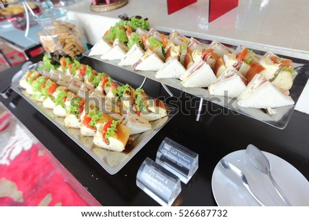 Cold Buffet Stock Images Royalty Free Images amp Vectors