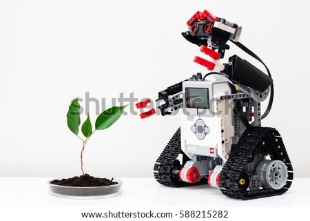 Minsk Belarus February 26 2017 Lego Stock Photo 588215282 ...
