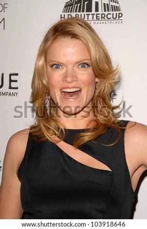 Missi Pyle at Art Of Elysium's 'Genesis' Event. HD Buttercup, Los Angeles, CA. 10-10-09