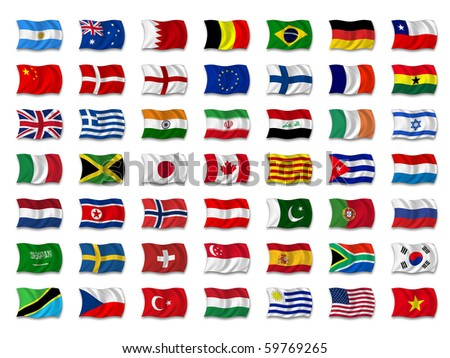 Mix Flags