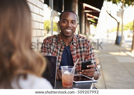 Interracial dating toronto