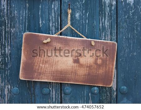 Dark Aged Door Stock Images Royalty Free Images Amp Vectors