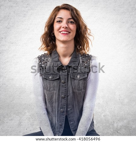 stock-photo-model-woman-in-studio-418056496 Snail mail Order Star of the event - Do you need to Know How To Find A Mail Order Bride?