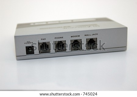 Modem or Router
