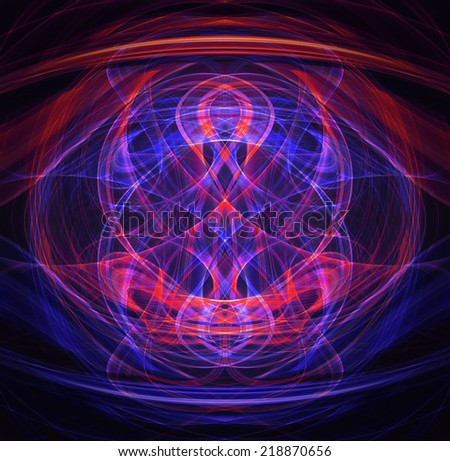 Modern abstract , background ,texture  design art with space for your text. - stock photo