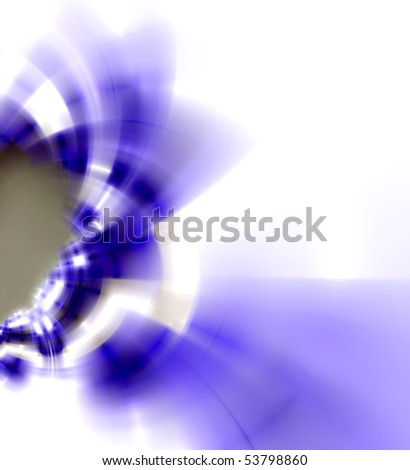 modern background - stock photo