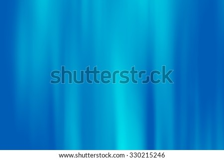 Modern blurred abstract blue background for design.
