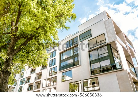 Apartment Building Exterior apartment exterior stock images, royalty-free images & vectors