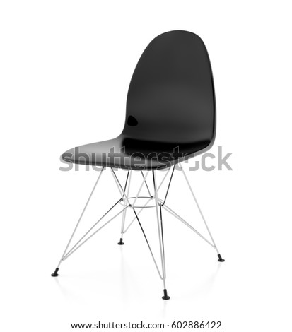 black chair modern black chair stock images royalty free images vectors shutterstock