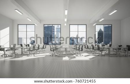 elegant office