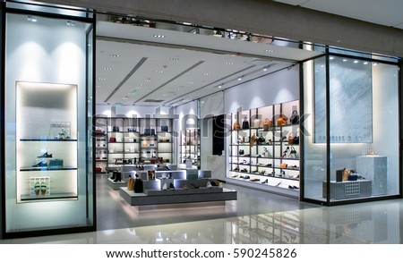 Storefront stock images royalty free images vectors for Opening a storefront business