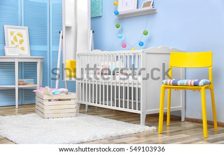 Modern Interior Design Of Baby Room Part 61
