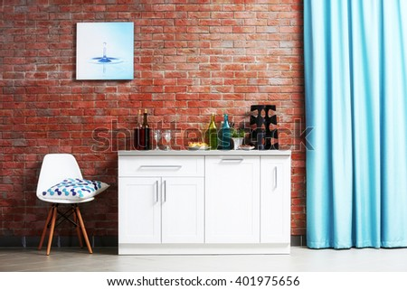 Kitchen Wall Background kitchen wall stock photos, royalty-free images & vectors