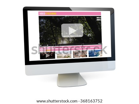 Videomarketing Stock Photos Royalty Free Images Vectors
