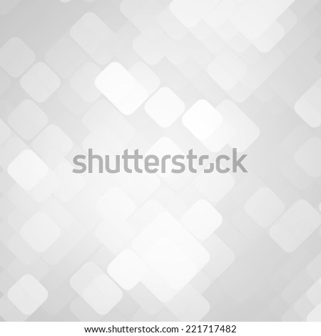 modern white background - stock photo