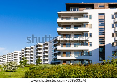 Danish Modern Architecture Residential residential buildings stock images, royalty-free images & vectors