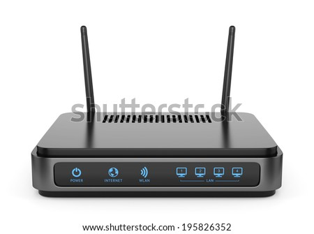 how to connect two wifi routers with cable