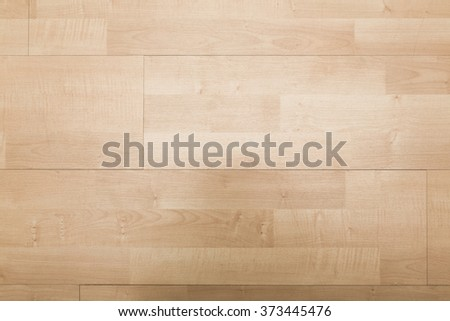Modern wooden flooring texture background - stock photo