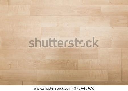 Modern Wooden Flooring Texture Background