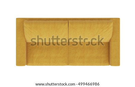 Couch Top View Stock Images, Royalty-Free Images & Vectors ...