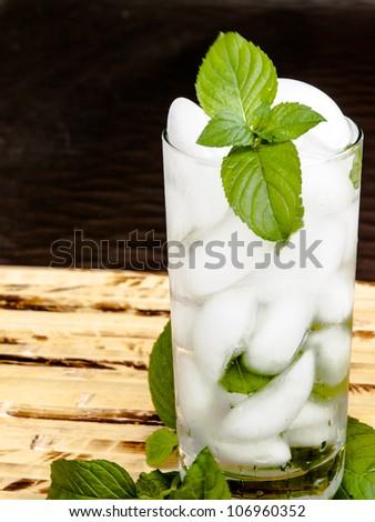Mojito - stock photo