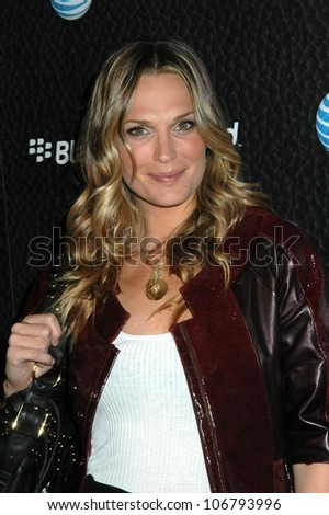 Molly Sims  at the Launch Party for Blackberry Bold. Private Residence, Los Angeles, CA. 10-30-08