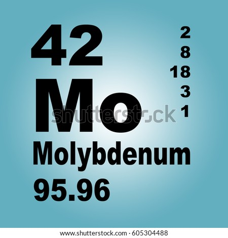 Molybdenum periodic table elements stock illustration 605304488 molybdenum periodic table elements stock illustration 605304488 shutterstock urtaz Gallery