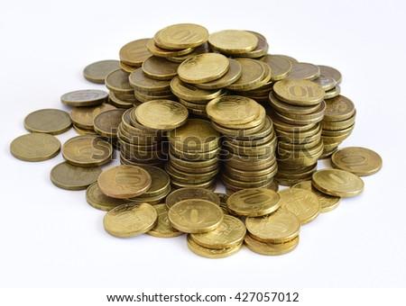 Money usd cash.  Dollar cash money - stock photo