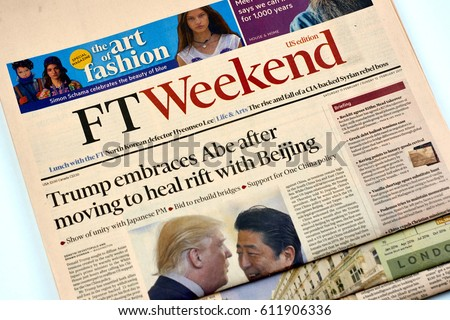 English Newspaper Stock Images RoyaltyFree Images  Vectors