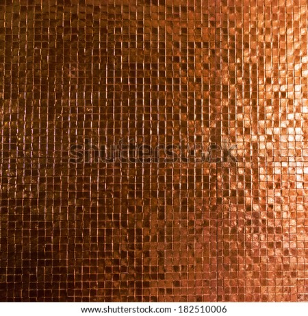 copper mosaic free ppt - photo #6