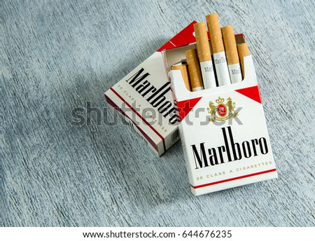 Where to buy cigarettes Marlboro stores