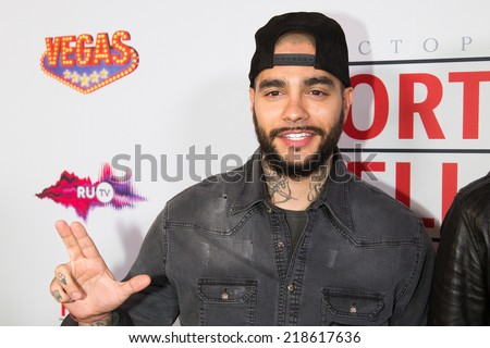 Moscow, russia, september, 20:singer timati. opening restaurant
