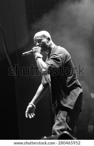 image Serbian singer rapper sajsi mc showing tits pokazuje sise
