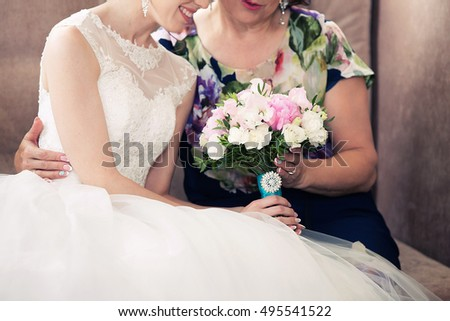 Mother Of The Bride Stock Images, Royalty-Free Images & Vectors ...