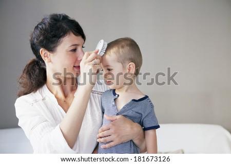фото як син єбе мать