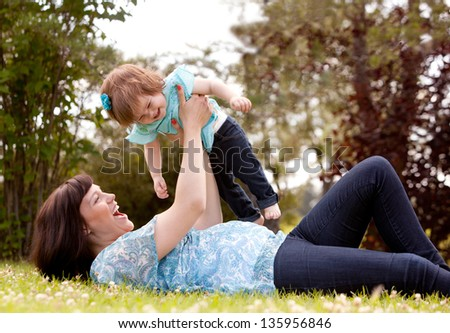 Stock images royalty free images vectors shutterstock for Gardening 3rd trimester