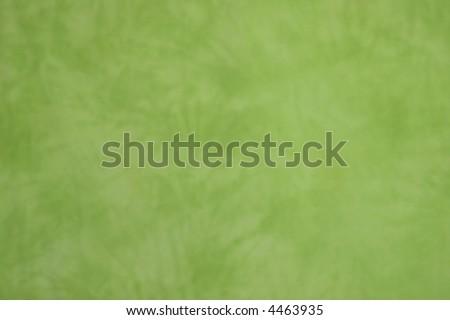 mottled green background - stock photo