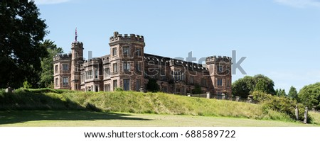 Mount Edgcumbe House, Cremyll, Plymouth