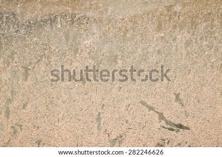 mud stains - stock photo